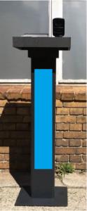CME Säulen